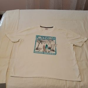 Brooks Brothers Malibu Tshirt 346 XXL